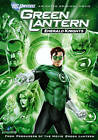 Green Lantern: Emerald Knights (DVD, 2011)