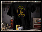 Metro Racing BSA Arms Authentic T Shirt Black Harley Vincent Harley