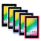 "5 Pcs Wholesale Lot iRULU 7"" Android 6.0 Tablet 8GB Dual ..."