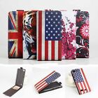 Fashion Flip Printing PU Leather Case Wallet Cover For Lenovo Vibe X2 Cellphone