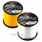 Ultima Powerflex Shock Leader 4oz Spools - Cod Bass Eel Sea Fishing Line Tackle