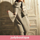 JB sale women boxy fits wrap set sweater dress