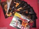 WOLVES HOME PROGRAMMES 2015/16 CHOOSE FROM