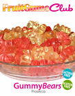 Gummi Bears Gummi Candy,Prosecco,CubaLibre,Peach fruity juicy fresh from Germany