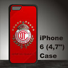 Football Soccer Club Depotivo TOLUCA Cover iPhone 4s 5 5s 5c 6 6+ 6s 6s+ 7 Case