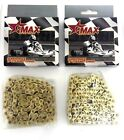 X2 / Pack Of 2 / 98 - 116 Link 219 G-Max Super Race TP Kart Chain - Cadet X30