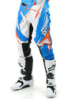 SHOT Cross Enduro Hose FLEXOR EDGE blau-weiß-orange Gr. 26-40