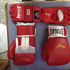 Good Quality Everlast Boxing Training Gloves Combat Fighting Gloves Breathable