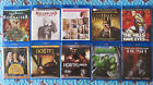 Blu-ray Movies---60 Titles To Choose From---! All Like New!-#04