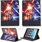 NEW Star Wars PU Leather Cover Case Stand for Apple iPad 2/3/4/5/6 Air 1/2 MINI