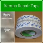 Kampa Clear Adhesive Repair Tape Patch Kit Gazebo Tent Canopy Awning Marquee