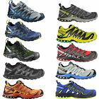 Salomon XA Pro 3D men's running shoes Trainers Trail-running-shoes NEW