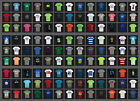 HOLLISTER BY ABERCROMBIE 10 MENS T-SHIRTS LOT MIX YOU PICK SIZES NWT SHIPS FREE