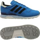 Adidas ZXZ ADV 80/90/00 Men's casual shoes blue/black sneakers trainers NEW