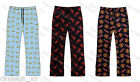 Mens Football Lounge Pants Manchester United City Liverpool Fc Pyjama Bottoms