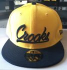 New Era 59 Fifty Crooks & Castles fitted cap Brand New