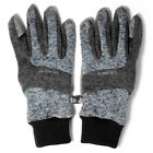 Matin Photographers Utility FINGER SHOOTING GLOVES Winter Camera Warm - Black