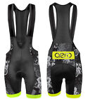Aero Tech Designs Premier Urban Camo Elite Bib Bike Shorts Cycling Bibshorts USA