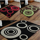 LARGE MEDIUM LARGE RUG ALPHA HALO PATTERN DESIGN BEST CLEARANCE DISCOUNT RUG MAT