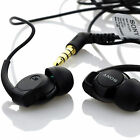 GENUINE SONY XPERIA MH-EX300AP IN EAR HANDSFREE STEREO HEADSET HEADPHONES 3.5MM