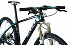 "VTT carbone ultralight FURY SL 27.5"" / Ultralight carbon XC Bike 7.05 kg! LAUF , occasion d'occasion  Grenoble"