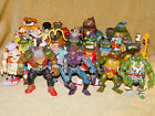 **CHOOSE YOUR OWN TMNT TEENAGE MUTANT NINJA TURTLES ACTION FIGURE** PLAYMATES