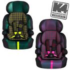 Koochi Motohero Group 1/2/3 Child/Baby/Infant Booster Car Seat <br/> FREE Side Window Sun Shades With This Seat!