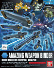BANDAI HGBC HG 1/144 007 Amazing Weapon Binder Gundam Build Fighters Support $11.99 USD
