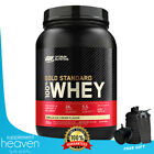 Optimum Nutrition 100% Gold Standard Whey 2lbs Optimum Nutrition