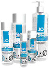 System JO H2O Water Based Lubricant - Select Size on eBay