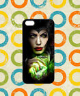 Disney Maleficent Movie Angelina Case For iPhone iPad Samsung Galaxy Cover 387
