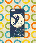 Disney Peter Pan Tinker Bell Star Case For iPhone iPad Samsung Galaxy Cover 389