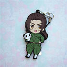 APH Axis Powers Hetalia Country keychain Key Ring Anime Collection Cosplay Gift