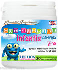 KIDS GUT BUDDIES - PROBIOTIC Supplement Specially Formulated - Children and Baby