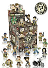 THE WALKING DEAD MYSTERY MINIS - CHOOSE YOUR FIGURE - SERIES 3 FUNKO
