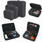 3 sizes Carry Travel Protective Storage Bag Case For GoPro Hero 2 3 3+ 4 Camera