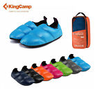 KingCamp S-Cut Warm shoes&soft Rubber outsole Waterproof Anti-skidding Variation