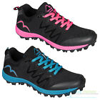 More Mile Cheviot 3 Ladies Off Road Mud Trail Running Hiking Fell Shoes Trainers