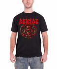 Deicide Blasphererion Official Mens New Black T Shirt