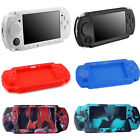 New Soft Protector Silicon Case Skin Cover for Sony PSP 2000 3000 US Seller