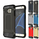 Hybrid Shockproof Rugged Case For Samsung Galaxy S8 S9 Plus S6 S7 Edge Note J7