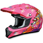 AFX Youth FX-17Y Rocket Girl Helmet - 0111-0579 ( Medium )