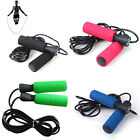 3m Bearing Skip Rope Cord Speed Fitness Aerobic  Jumping Exercise Equipment yoga
