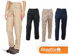 Regatta Womens Action Trousers Cargo Combat WorkWear Outdoor