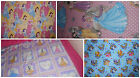 Princesses & Ponies Childrens Curtains - Made to Measure