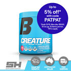 Beast Sports Creature 60 Serves Strength Creatine Monohydrate Muscle Recovery