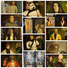 """Star Wars 12"""" Figures NEW/used Solo, Palpatine, Skywalker, Ponda Baba AT-AT etc"""