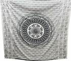 Rajasthan's Cotton DoubleSuper King Ikea Size Bed Sheet  tapestry Animal Print