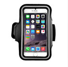 Premium Running Jogging Sports GYM Armband Case Cover Holder for iPhone Samsung