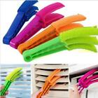 Novelty Cleaning Window Blinds Brush Air Conditioning Cleaner Shutter Tools Lin
